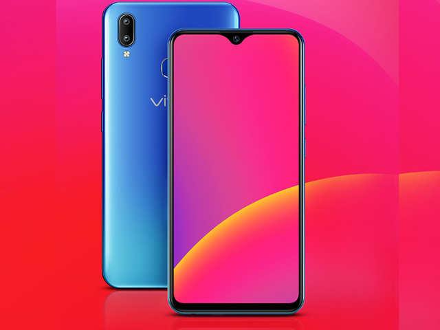 Vivo Y91 का 3GB रैम वेरियंट भारत में लॉन्च, जानें कीमत