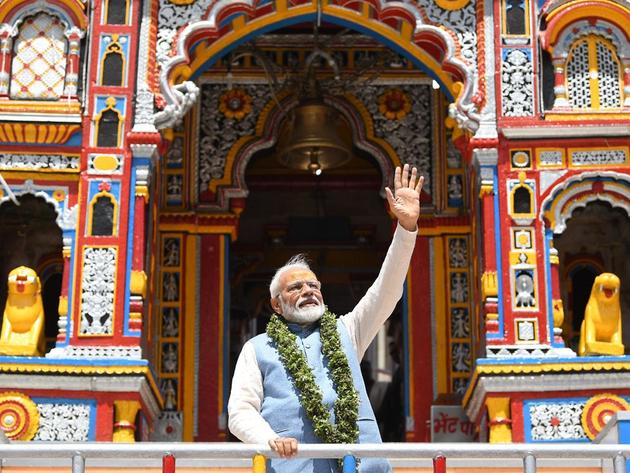सट्टा बाजार में भी नरेंद्र मोदी के दोबारा प्रधानमंत्री बनने की संभावना