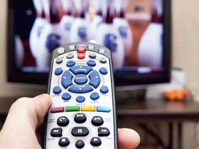 DTH और केबल TV का खर्च घटाने के लिए ट्राई का नया प्लान