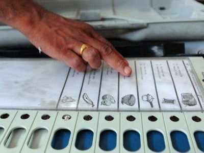 चुनाव आयोग ने ईवीएम की संदिग्ध आवाजाही के आरोपों को निराधार बताया