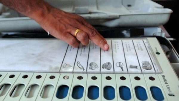 ec quashes evm tampering rumors in up towns terms allegations baseless