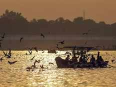 ngt expresses concern over deplorable condition of pandu river tributary of river ganga