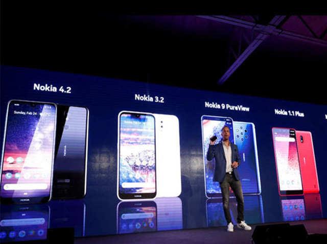 नोकिया 3.2 जल्द भारत में होगा लॉन्च, HMD ग्लोबल ने जारी किया टीजर