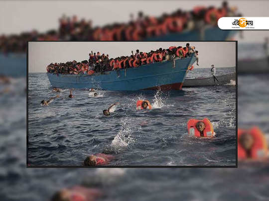 15 bangladeshi citizens return after the deadly boat capsize in mediterranean sea