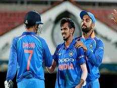 world cup 2019 we still obey what dhoni says yuzvendra chahal