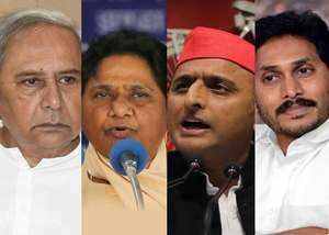 loksabha chunav 2019 kingmakers who could decide who forms india new government
