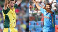 वर्ल्ड कप में सबसे अधिक विकेट लेने वाले 5 गेंदबाज, मैक्ग्रा से जहीर तक हैं शामिल