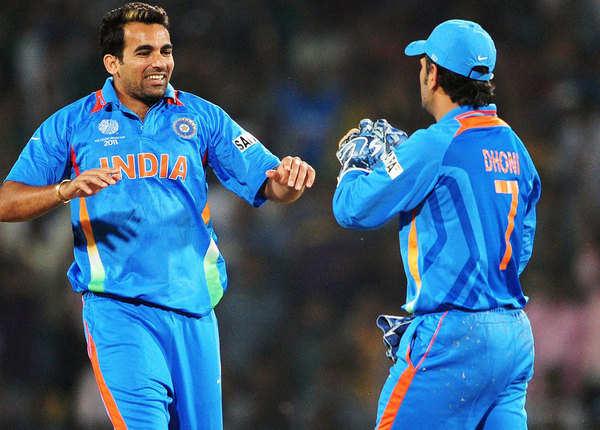 जहीर खान (वर्ल्ड कप 3, मैच 23, विकेट 44)