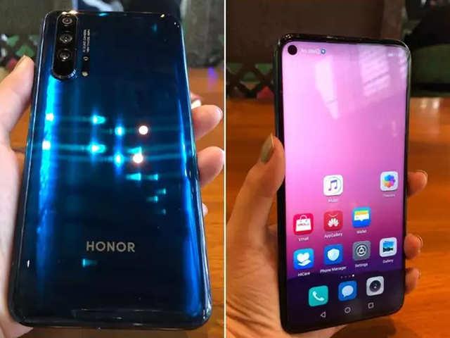 Honor 20 vs Honor 20 Pro: जानें, दोनों में क्या है फर्क