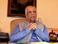 bjp delegation met governor keshari nath tripathi in west bengal over violence issue in state