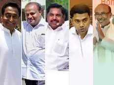 karnataka tamilnadu and madhya pradesh governments are nervous about lok sabha results
