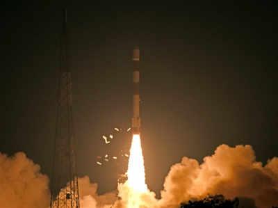 पीएसएलवी-C46 प्रक्षेपण यान ने RISAT-2B सैटेलाइट को पृथ्वी की निचली कक्षा में स्थापित किया
