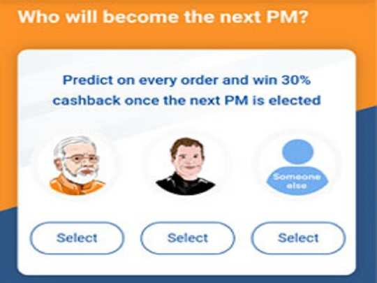 Zomato-election-league