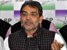 nda slams upendra kushwaha for his controversial comment