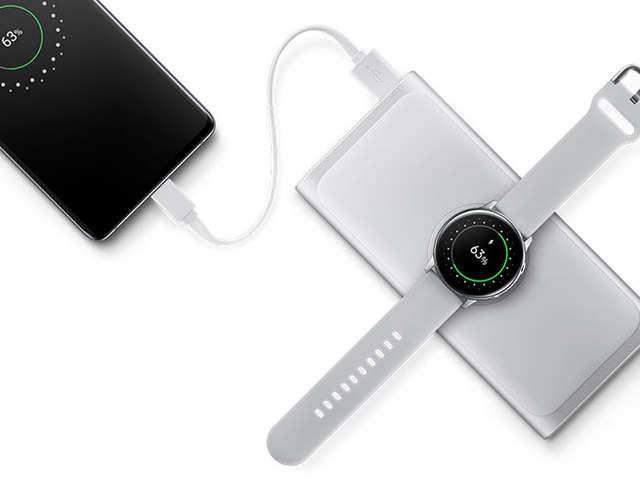 सैमसंग ने लॉन्च किया वायरलेस पावर बैंक और वायरलेस चार्जिंग डुओ पैड, इतनी है कीमत