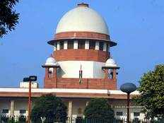government clears names of 4 judges for elevation to supreme court says sources