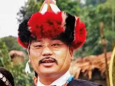 फाइल फोटो: तरोंग अबो