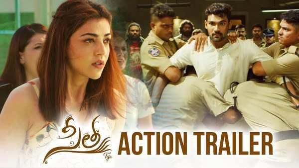 sita action trailer