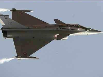 भारत ने फ्रांस के साथ 36 लड़ाकू विमानों का सौदा किया है