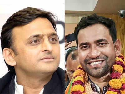 आजमगढ़ लोकसभा चुनाव रिजल्ट 2019ः एसपी की जीत का सिलसिला कायम, अखिलेश यादव जीते