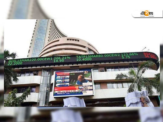 sensex and nifty soars high following the early trend in lok sabha election result