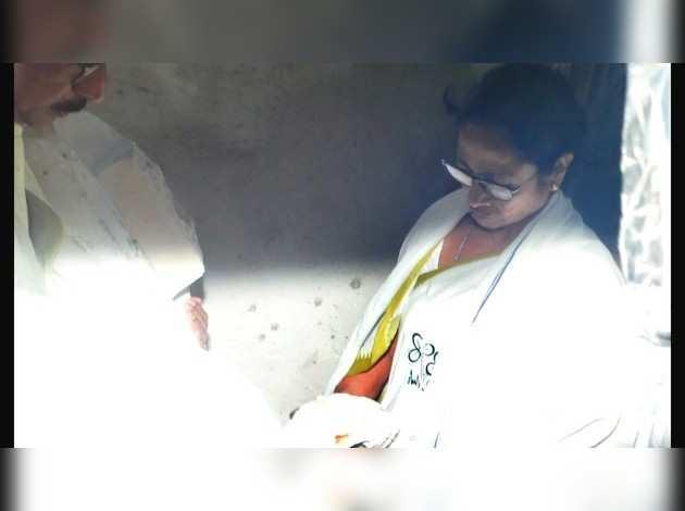 लोकसभा चुनाव परिणाम: 'हारने वाले हारे नहीं हैं', बोलीं ममता बनर्जी