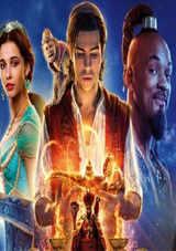 aladdin movie review in hindi