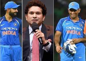 2019 world cup tendulkar reveals his ideal batting position for dhoni