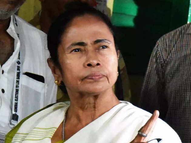 पश्चिम बंगाल लोकसभा चुनाव नतीजे: जहां से ममता बनर्जी को मिली नई पहचान, बीजेपी ने वहीं पलटा पासा