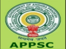 andhra pradesh public service commission appsc has released hall tickets for various exams