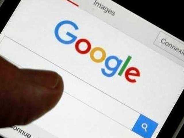 अपने प्लैटफॉर्म पर लाइव चुनाव परिणाम दिखा रहा है Google