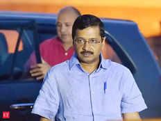 arvind kejriwal congratulate pm narendra modi for historic win