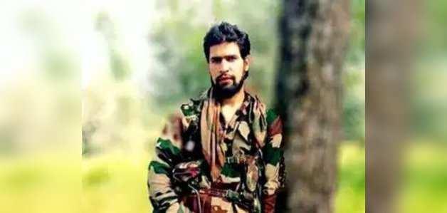 कश्मीर में सेना को बड़ी सफलता, मोस्ट वॉन्टेड आतंकी जाकिर मूसा ढेर