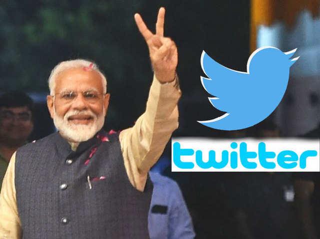 लोकसभा चुनाव के दौरान हुए रेकॉर्ड 396 मिलियन ट्वीट, काउंटिग के दिन 3.2 मिलियन