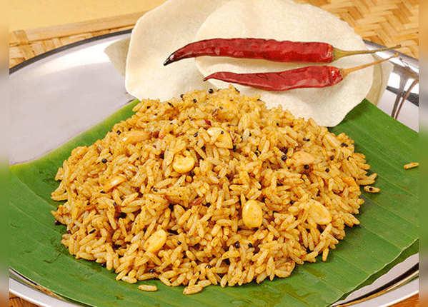 चावल खाने वालों के लिए खुशखबरी