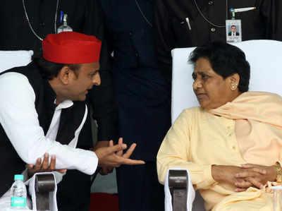 यूपी में माया ट्रांसफर नहीं करा पाईं दलित वोट?