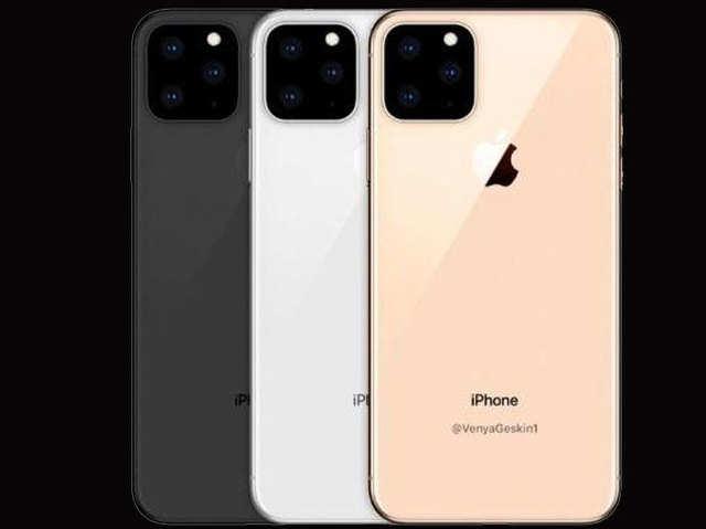 कन्फर्म ! इस साल तीन नए iPhone लॉन्च करेगा Apple