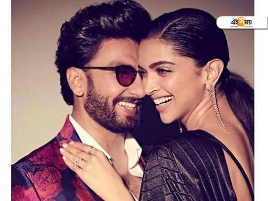 ranveer singh posts baby deepika padukone picture on his instagram page