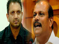 p c george says k surendran was betrayed by fellow bjp workers in pathanamthitta in lok sabha election