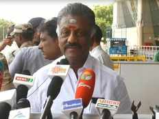 people wants to modi again pm says o panneerselvam