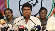 लोकसभा चुनाव में हार के बाद यूपी कांग्रेस में बेचैनी, राज बब्बर का प्रदेश अध्यक्ष पद से इस्तीफ़ा