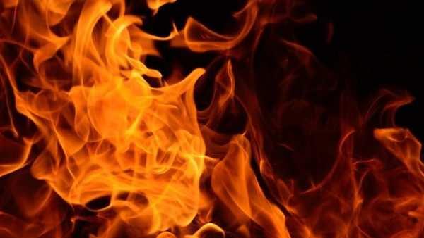massive fire in surat building 15 dead