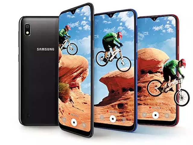 Samsung Galaxy A10e जल्द होगा लॉन्च, ₹10,000 से कम हो सकती है कीमत