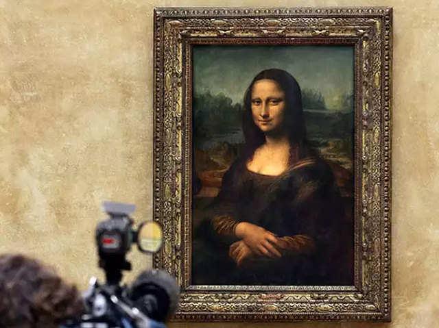 सैमसंग AI की मदद से जिंदा हुई मोनालिसा की पेंटिंग, एनिमिटेड बन सकती है कोई भी तस्वीर