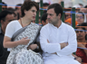 priyanka gandhi claim against the election results the congress conveyed the loss to the coalition