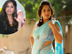 bjp candidate and actress madhavi latha loses deposit in ap elections blames voters