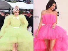deepika padukone dress inspires kendall jenner