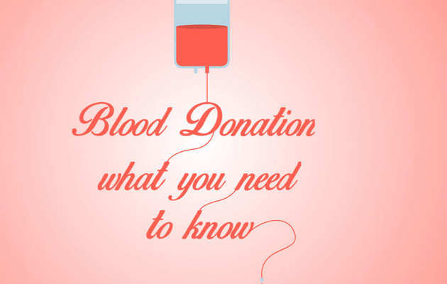 world blood donor day:  जानें, क्यों मनाते हैं 14 जून को ?