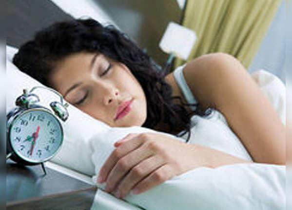 ऐसे करें नींद पर काबू