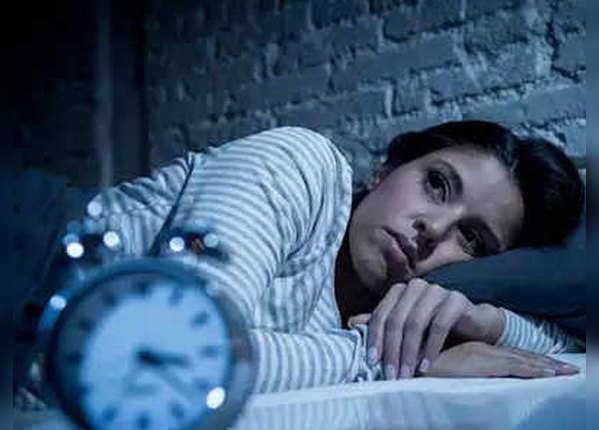 रात में नींद न आने की है समस्या?